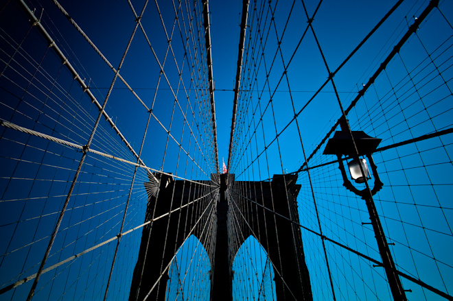 <br /> Brooklyn Bridge