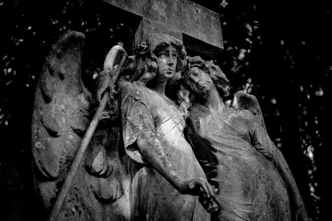 Melaten Monument