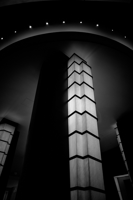 Hotel Geometry