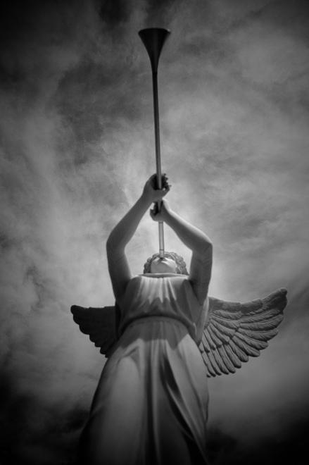 Caesar's Angel
