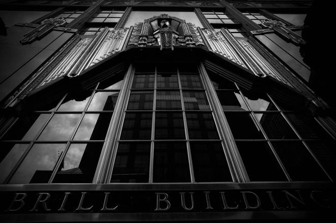 Brill Building