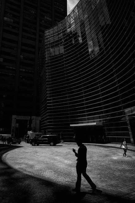 Manhattan Shadows