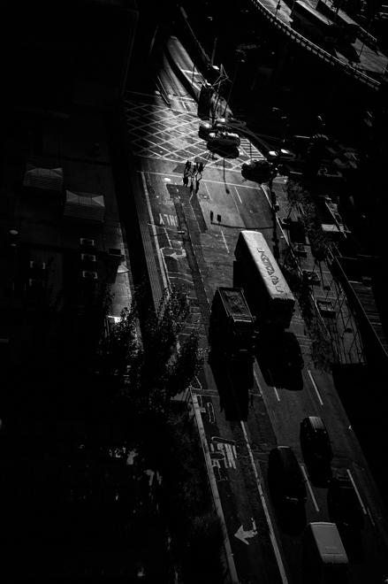 <br /> Manhattan Street