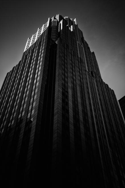 Manhattan Buildings