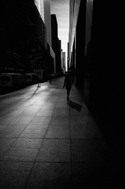 <br /> New York Shadows