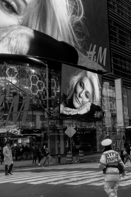 Manhattan Street