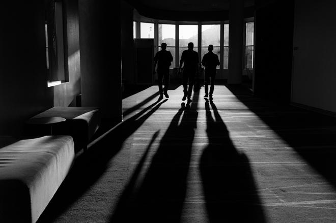 Vegas Shadows